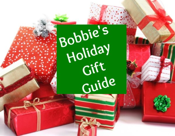 Bobbie's Holiday Gift Guide
